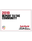 2019 Report to the Community