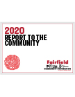 2020 Report to the Community
